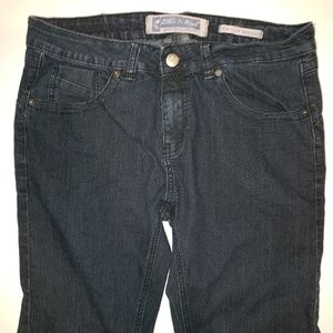 REBEL BY RIGHT Mens jeans